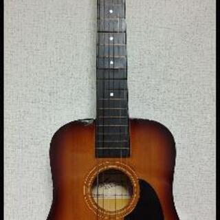 アコースティックギター ミニサイズ 《メーカー:アーチザン》(初...