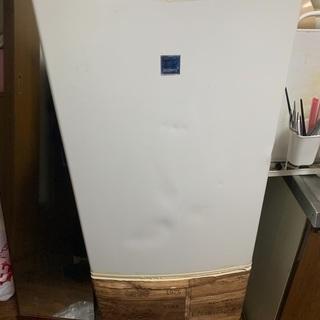 冷凍冷蔵庫お譲りします
