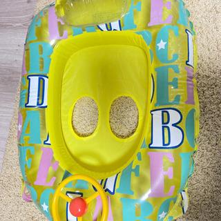 幼児浮き輪