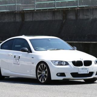 BMW e92 335i ツインターボ Mパフォーマンス部品多数装着