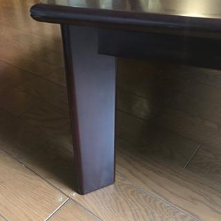 20万センターテーブル - 家具