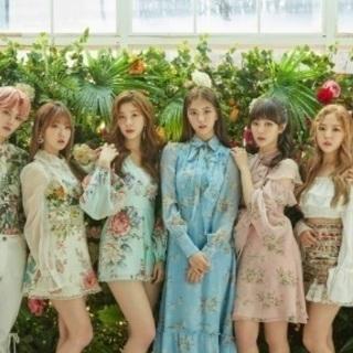 K-POP・公園少女(GWSN)のダンスコピー メンバー募集💜