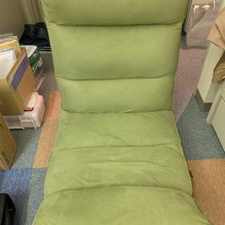【無料】角度調整可能 座椅子