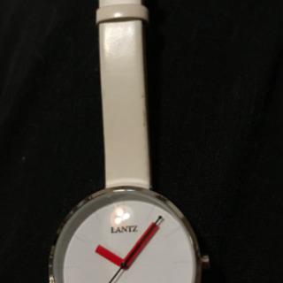 大きな腕時計   LANTZ