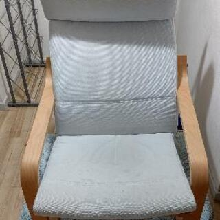 値下!!イケアの椅子!1500円→1000円
