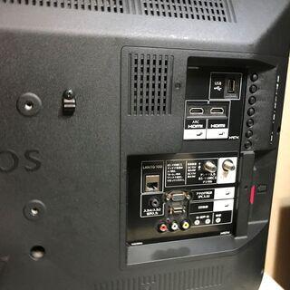 【美品】デジタルハイビジョン液晶テレビ 32型 SHARP 管理No8 (送料無料)  - 売ります・あげます