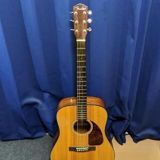 【ネット決済】fender cd-140s nat アコギ ギター