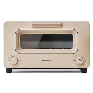 【ネット決済・配送可】BALMUDA The Toaster ベ...