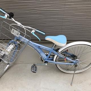 コスタブランカ 自転車 22インチ
