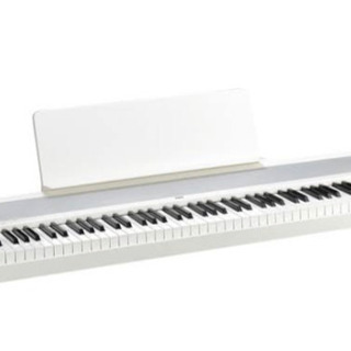 ピアノ(キーボード)を集めて、子供達にあげる活動をしています