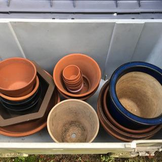 植木鉢 プランター