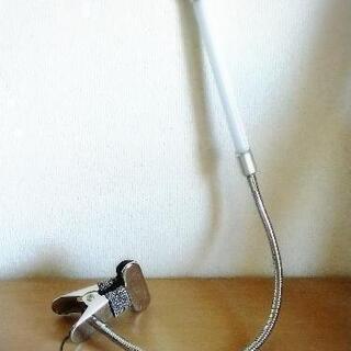 【LEDライト クリップ式 USB】25日まで🙌