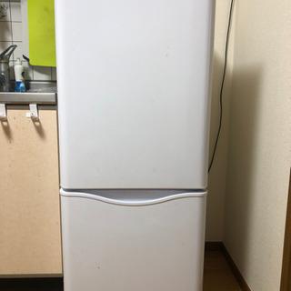 冷蔵庫 6月27日に引取可能な方限定