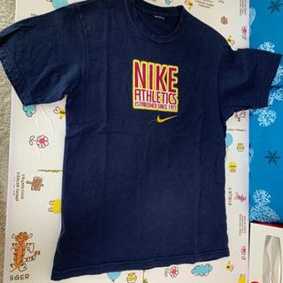 150センチ、Tシャツ adidasとNIKE