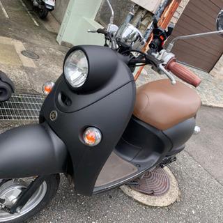 ビーノ(SA37J) 原付 50cc