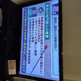 【ネット決済】TOSHIBA LED REGZA RE1 47R...