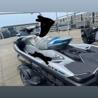 【ネット決済】SEA  DOO 2020 GTX300limited