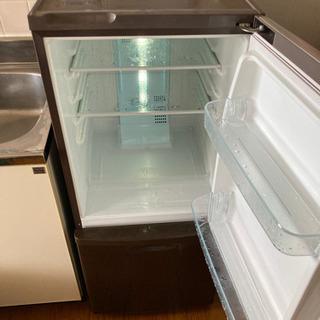【譲ります】138L冷蔵庫 2011年製造