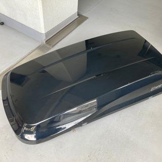 inno BR220 リッジトランク 中古 動作や使用問題なし!