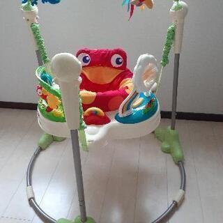 幼児用室内遊具