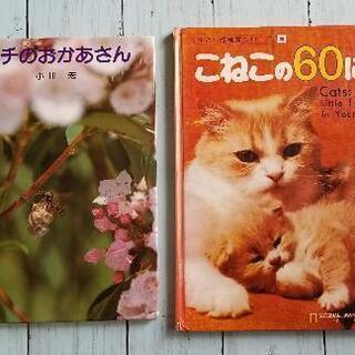 【レア本】絵本2冊セット