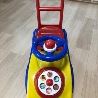 子供用乗用玩具