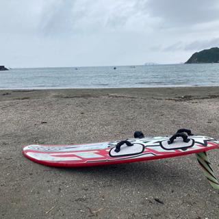 【ネット決済】【ウィンド板】windsurfing Board ...