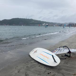 【ネット決済】【ウィンド板】windsurfing Boad J...