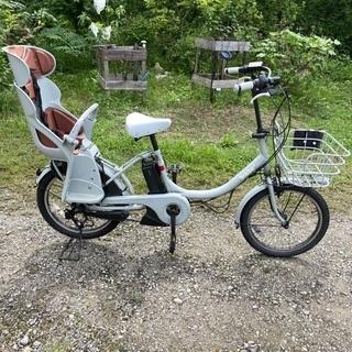 ブリヂストン bikke2e 子供乗せ自転車 電動自転車