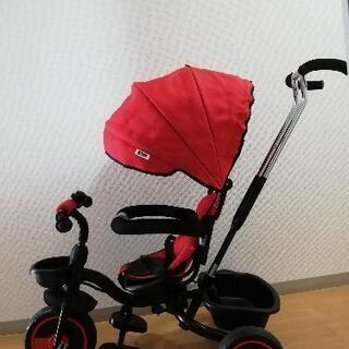 【ネット決済】4way三輪車