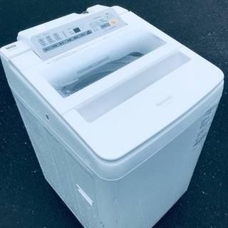 ♦️EJ1593B Panasonic全自動洗濯機 【2016年製】