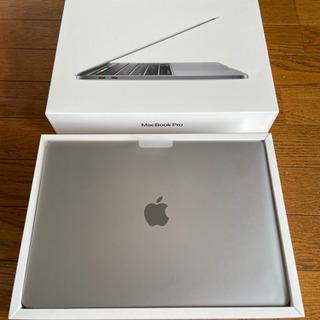 【ネット決済・配送可】macbook pro 2020(inte...