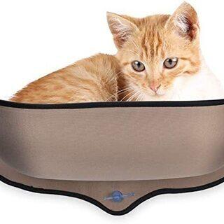 【ネット決済】猫用窓付けポケット