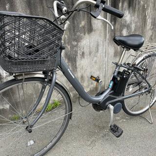 【ネット決済】Panasonic 電動アシスト自転車 2019年製