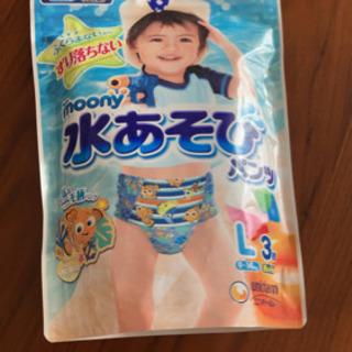 新品☆水遊びパンツ