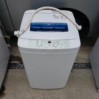 Haier ハイアール 4.2kg 全自動洗濯機 JW-K42H