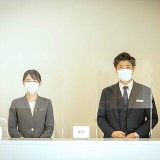急募★会場運営スタッフ募集★受付/案内/誘導/他