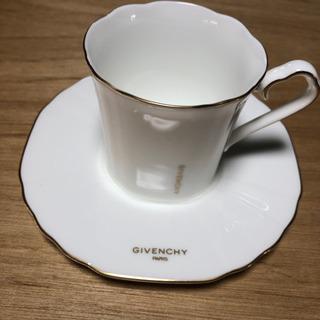 カップ ジバンシー GIVENCHY コーヒー