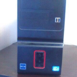 ゲーミングPC i7 メモリ8G gtx770 750GB