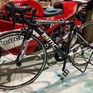 【ネット決済】ロードバイク BMC SLR02 105 48 2...