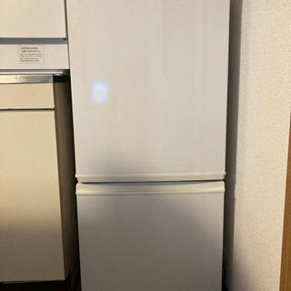 【ネット決済】シャープ 冷蔵庫 135L