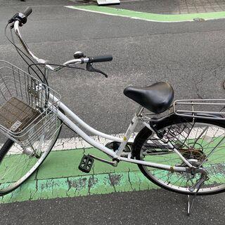 自転車 通勤通学用