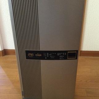 ナショナル空気清浄機 プラズマリフレ EH3550