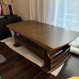 サイドテーブル(テレビ台)