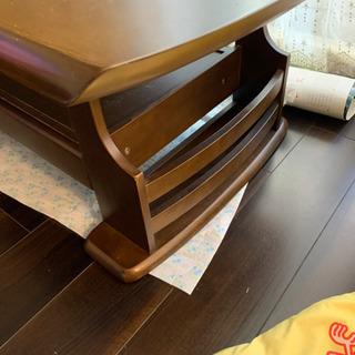 サイドテーブル(テレビ台) − 愛知県