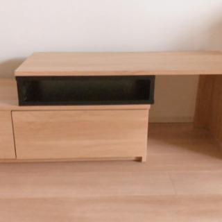 TV台 ローボード (幅約90〜150)