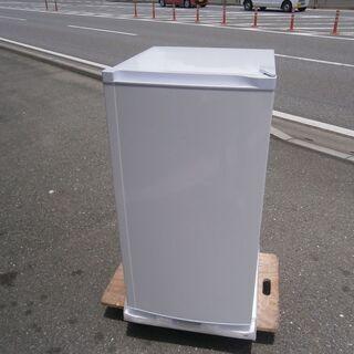 ☆新古品 未使用品 ノンフロン冷凍庫(冷凍ストッカー) SFM-...