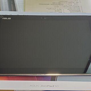 ASUS ZenPad10