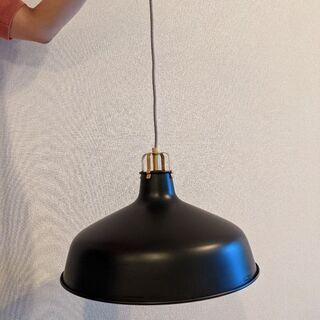 IKEA 照明(電球なし)