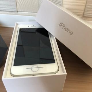 【ネット決済・配送可】iPhone8SIMフリー新品未使用64GB